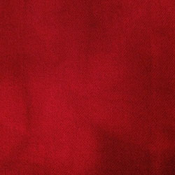 Valdani – ROYAL RED – 8in x 12in – 100% Pure Australian Virgin Wool
