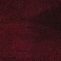Valdani – DARK BURGUNDY – 8in x 12in – 100% Pure Australian Virgin Wool
