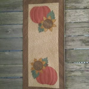 "BLD-019 – ""VINTAGE HARVEST"" Table Runner"