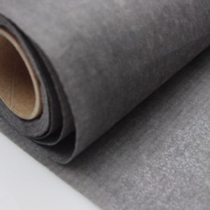 APPLI-SIMPLE Interfacing – 20in x 60in – Charcoal