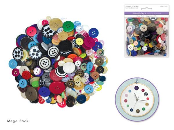 Button Medley