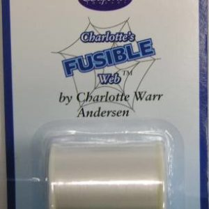 CHARLOTTE'S FUSIBLE WEB – Tread