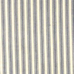 Tea Towel – Ticking Stripe Navy/Cream