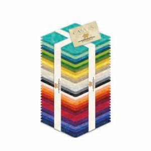 Northcott – CANVAS Fat Quarter Pack (32)