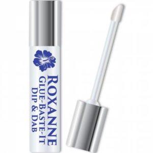 Roxanne Glue-Bast-It Dip & Dab,   .12oz