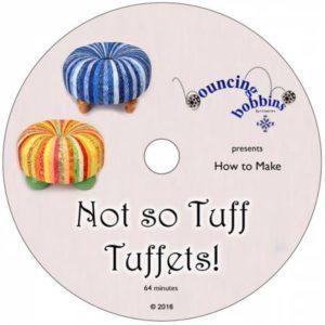 No So Tuff TUFFET DVD