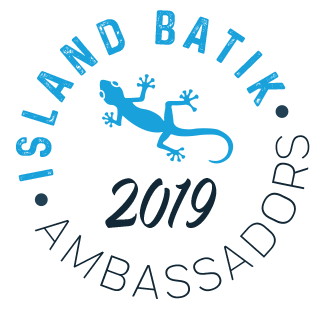 FIFTY  2019 Island Ambassadors to visit today!!!!!!!