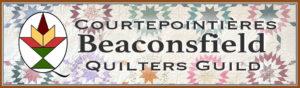 Beaconsfield Quilter's Guild Quilt Show @ Centennial Centre (MacDonald Campus of McGill)