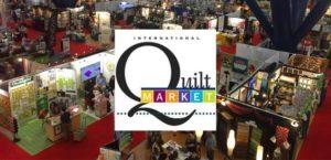 International Quilt Market @ Kansas City Convention Center